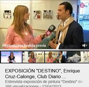 REPORTAJE IBIZA EXPO DESTINO
